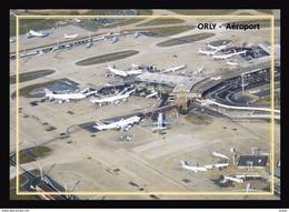94  ORLY ...    L'aeroport - Orly