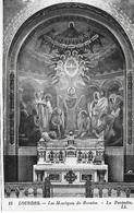 ! - France - Lourdes - Les Mosaïques Du Rosaire - La Pentecôte - 2 Scans - Lourdes
