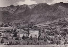 VALLS D'ANDORRA,ANDORRE,CENTRE RADIO - Andorra