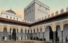 BRUXELLES - Exposition De 1910 - Pavillon D'Espagne - Expositions Universelles