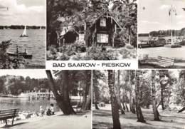 CPM - BAD SAAROW - PIESKOW - Bad Saarow