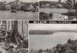 CPM - BUCKOW - MÄRK. SCHWEIZ - Autres
