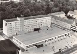 """CPM - FRANKFURT - Blick Vom Hochhaus Auf Das HO-Hotel """"Stadt Frankfurt"""" - Frankfurt A. Main"""