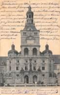MÜNCHEN - Mittelbau Am Nationalmuseum - Muenchen