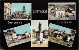 Souvenir De ZOTTEGEM - Groeten Uit - Zottegem