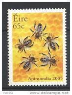 Irlande 2005 N°1668 Neuf ** Apiculture Abeilles - Unused Stamps