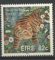 Irlande 2010 N°1924  Neuf ** Année Chinoise Du Tigre - Ongebruikt