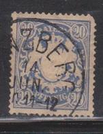 BAVARIA Scott # 64 Used - Bavaria