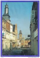 Carte Postale 59. Bavay  Coiffeur Trés Beau Plan - Bavay