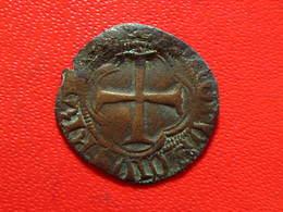 France - Denier Louis XII Chalons 8094 - 987-1789 Monnaies Royales