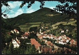 Bad Peterstal ( Renchtal ) / Schwarzwald  -  Ansichtskarte Ca. 1965    (12461) - Bad Peterstal-Griesbach