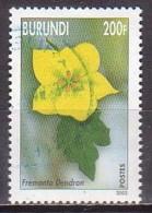 Burundi  1862 , O  (U 2007) - Burundi