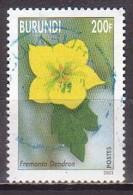 Burundi  1862 , O  (U 2010) - Burundi