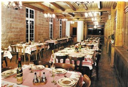 THEME HOTEL ET RESTAURANT - MAISON FAMILIALE SAINT JACQUES OTTROT BAS RHIN - PHOTO RP A METZ, VOIR LE SCANNER - Hotels & Restaurants