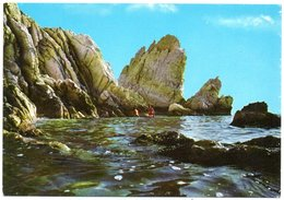 Riviera Del Conero - 'I Libri  E Scogli Delle Due Sorelle' - Unclassified