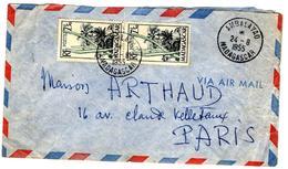 28752 - D'AMBALAYAO - Madagascar (1889-1960)