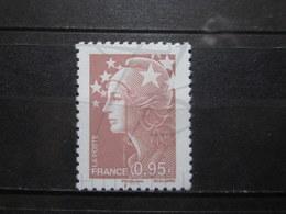 VEND BEAU TIMBRE DE FRANCE N° 4475 , TRAIT VERTICAL , XX !!! - Errors & Oddities