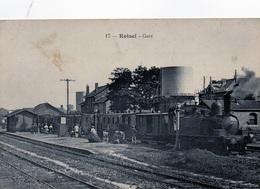 La Gare - Roisel