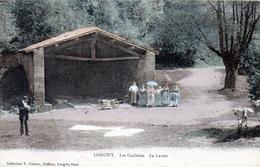 Les Coulmies - Le Lavoir - Longwy