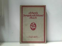 Scherls Jungdeutschland Buch - 11. Band - Bücher, Zeitschriften, Comics