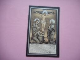 D.P.-ANNA-THERESIA  STUBBE °OUDENBURG 28-3-1832+ST.ANDRIES 21-7-1899 - Religion & Esotérisme
