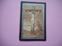 D.P.EUGENIE-PR.STUBBE °CLEMSKERKE 29-8-1877+LEFFINGHE 31-12-1894 - Religion & Esotérisme