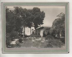 CPSM Dentellée- Environs De GRANADE-sur-ADOUR (40) LARRIVIERE-sur-SAVIN - Aspect De La Clinique Du Docteur Gorce En 1962 - Francia