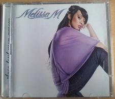 Avec Tout Mon Amour - Melissa M,   CD - Disco & Pop