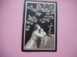 D.P-MARIA THERESIA KINDT °GISTEL 8-11-1813+SLYPE 20-1-1898 - Religion & Esotérisme