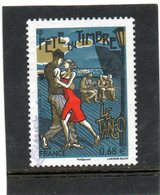 FRANCE  0,68 €   2015   Y&T: 4982   Oblitéré - Used Stamps