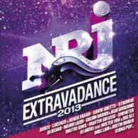 NRJ Extravadance 2013 -  CD - Disco & Pop
