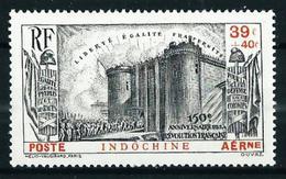 Indochina (Francesa) Nº A-16 Nuevo(*) - Airmail