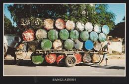 BANGLADESH - Transport Particulier - CONVEY - Bangladesh