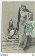 Afrique Occidentale - Soudan - Danseuses Arabes De Tombouctou - Afrique Du Sud, Est, Ouest