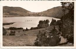 1C --- 39   Environs De ST LAURENT DU JURA   Lac De Narlay - Otros Municipios