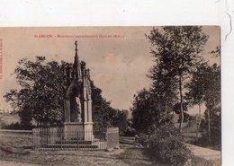 """SAINT AMOUR """"Monument"""" - Autres Communes"""