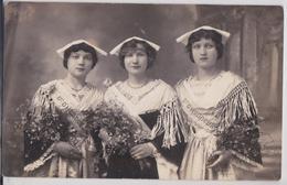 ETEL - Carte-photo La Reine De Thonniers Le 23 Mai 1924 - Etel