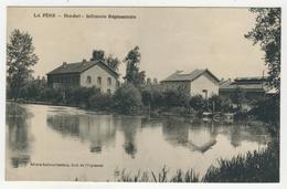 02 - La Fère - Nec-Fort - Infirmerie Régimentaire - Autres Communes