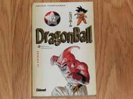 MANGA DRAGON BALL - LA VICTOIRE De AKIRA TORIYAMA - N°42 - Autres Mangas