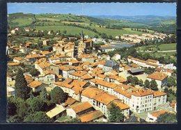 CPA 42 REGNY - France