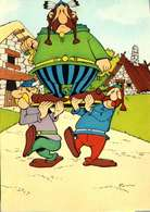 Bandes Dessinées ASTERIX  / OBELIX   /LOT  3075 - Fumetti