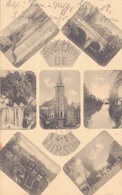 02 - SOUVENIR D' HIRSON 1914-1915 - Hirson