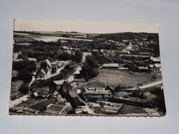 HANVOILE - CPSM 60 - Vue Aérienne. - Otros Municipios