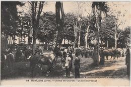 61 - MORTAGNE - LE PESAGE - Mortagne Au Perche