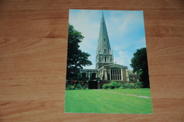 2490-                THE PARISH CHURCH, LEIGHTON BUZZARD - Angleterre