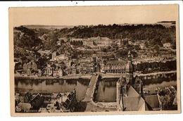 CPA-Carte Postale-Belgique-Dinant- Panorama Et Faubourg Saint Médard-1950 VM13369 - Dinant