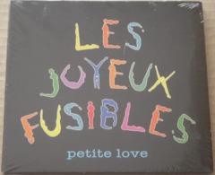 Petite Love - Les Joyeux Fusibles   Format : CD - Disco & Pop