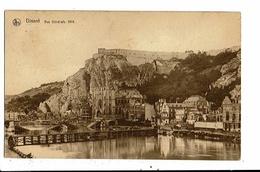 CPA-Carte Postale-Belgique-Dinant-Vue Générale En 1914  VM13371 - Dinant