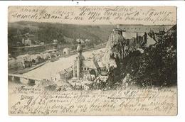 CPA-Carte Postale-Belgique-Dinant-Panorama Au Début 1900 VM13374 - Dinant