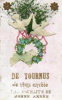 Tournus De Tournus Bonne Année - France